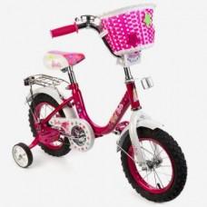 Велосипед детский barbie, g-тип