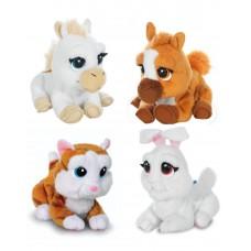 АКЦИЯ Животные 30277GPH Little Cuddles с бат