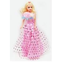 Кукла 1128-18 в пакете 35*14*3