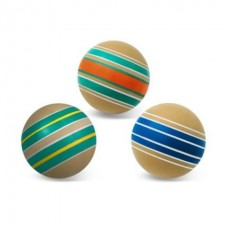 Мяч d-125мм ЭКО ручное окрашивание  /25/шт