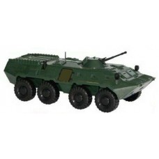 Автомобиль Бронетранспортер Гвардеец 260х90х120 мм