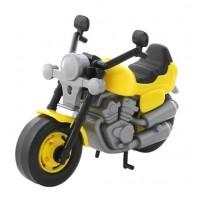Мотоцикл гоночный Байк   25 см