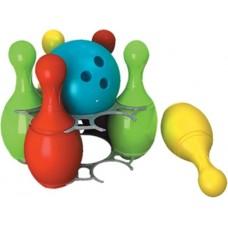 Набор для игры в боулинг-2 29*29*28см