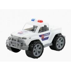 Автомобиль Легион патрульный №1 в сеточке