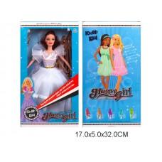 Кукла  H2-2 коробка 17*5*32см /96шт.//48шт./ [745716]