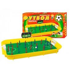 Настольная игра Футбол Чемпион в коробке  52*31*8см