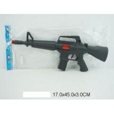 Автомат трещётка M16-2 в пакете
