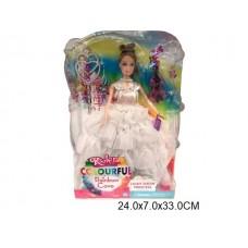 Кукла 28 см с аксесс A9781006C на листе