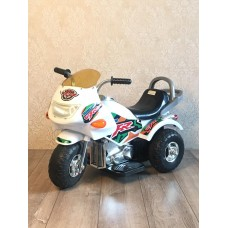 Электромобиль 9991B мотоцикл  на аккум  /1шт./