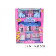 Дом,161A, в коробке, 21,5*11,5*27,5 см