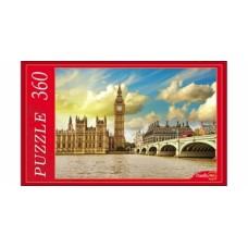 Пазлы 360 элементов Лондон