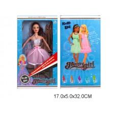 Кукла 30 см, H2-7, в коробке