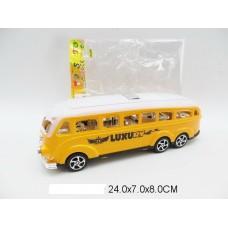 Автобус 602 в пакете