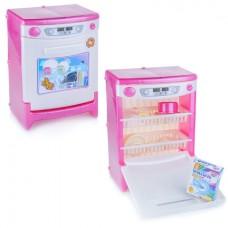 Посудомоечная Машина с набором посуды  (3шт) 31,5*21,5*43,5 см