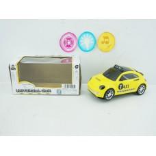Машина на бат,свет,звук XY1052-2 коробка 21*9*9 см /144шт//72шт/ [861432]