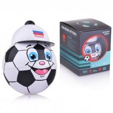 Неваляшка Футбольный мяч