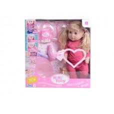 Кукла функциональная, 30720A11, с аксессуарами, в коробке, 39*15*41 см