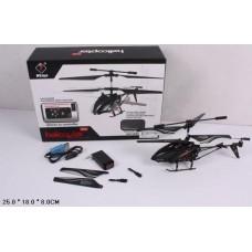 Вертолет на радиоуправлении, смартфон контроль USB S988  в коробке