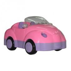 Автомобиль для девочек Улыбка