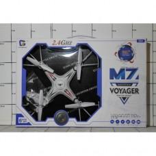 Квадрокоптер  M7 с камерой на радиоуправлении