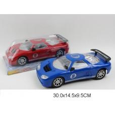 Машина 8905-1 инерц под колп 30 см  /60шт//бл.30/[607009]