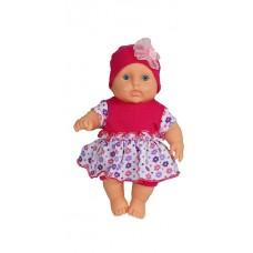 Кукла Карапуз 4 (девочка)