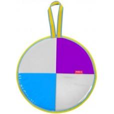 Ледянка мягкая d=360мм цвет в ассортименте