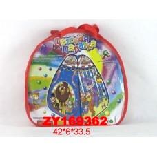 Палатка 76*76*90см A999-159 в сумке