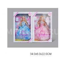Кукла, 389B, в коробке, 34*6*22 см