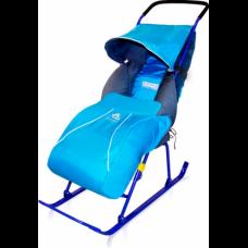 Санки-коляска Тимка 2 Классик Т2КЛ