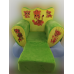 Кресло детское  раскладное
