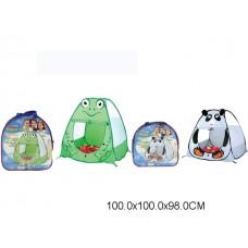 Палатка 8083/8087 сумка 100*100*98 см /24шт//12шт/ [604289]