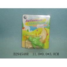 Заводная игрушка 526-25 на карт 9*11  в кор  /960шт./