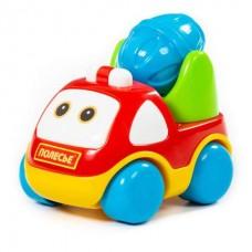 Автомобиль Би-Би-Знайка Сева №2 в сеточке