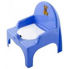 Горшок-стул детский туалетный с138